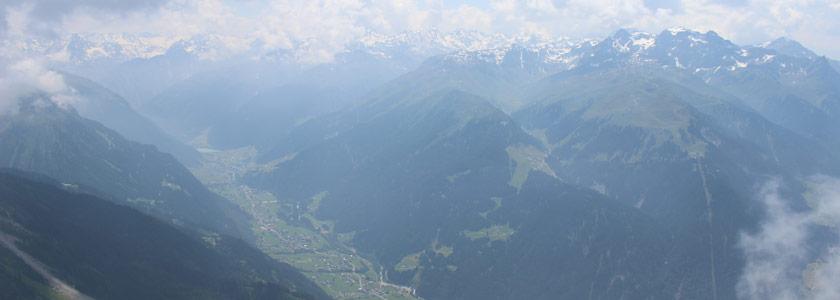 Region Montafon