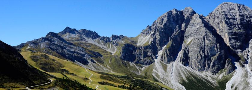 Innsbruck Umgebung