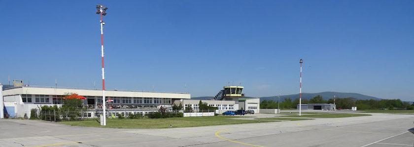 Flugplatz Bad Vöslau