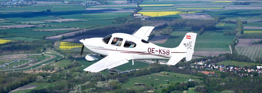 Rundflüge Flugzeug