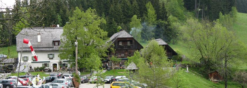 Steirereck am Pogusch