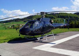 Rundflug mit dem Hubschrauber nach Wunsch 60 Min. für 4 Personen exklusiv