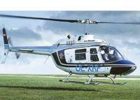 Hubschrauber-Rundflug 30 Min. freie Wahl für 4 Personen ab Flugplatz Stockerau