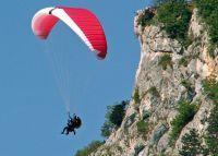 Tandem-Paragleitflug auf der Hohen Wand für 1 Person