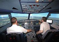 Flugsimulator A320 in Wien - 60 Min. Flugzeit