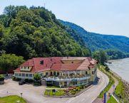 Rundflug mit dem Hubschrauber zur Residenz Wachau für 2 Personen