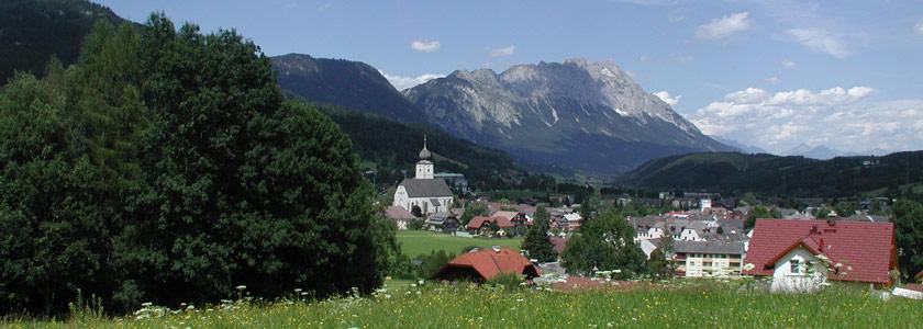 Hauser Kaibling / Michaelaberg