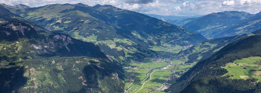 Region Zillertal