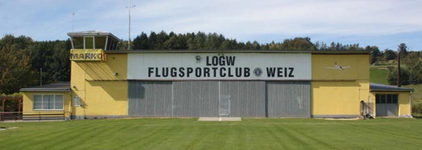 Flugplatz Weiz