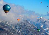 Große Alpenfahrt ab St. Johann - Gruppenfahrt für 4 Personen exklusiv