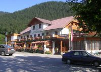 zum Forellenhof für zwei Personen ab Flugplatz Bad Vöslau