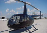 Rundflug mit R44 nach Wunsch 40 Min. für 3 Personen