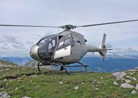 Rundflug mit dem Eurocopter EC 120 B - Alpen Tour für 4 Personen
