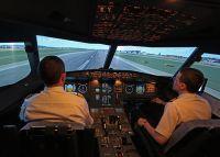Flugsimulator A320 in Wien - 120 Min. Flugzeit