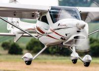60 Min. Rundflug freie Wahl mit dem Ultraleichtflugzeug für eine Person ab Flugplatz St. Georgen am Ybbsfelde