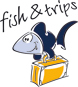Logo fish & trips gmbh